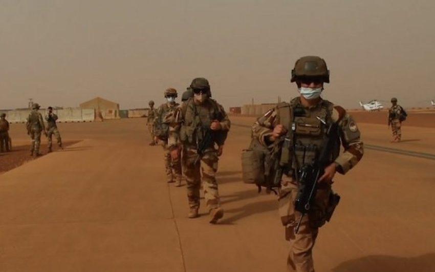 Γαλλικές δυνάμεις σκότωσαν ηγετικό στέλεχος τζιχαντιστικής οργάνωσης στο Σάχελ
