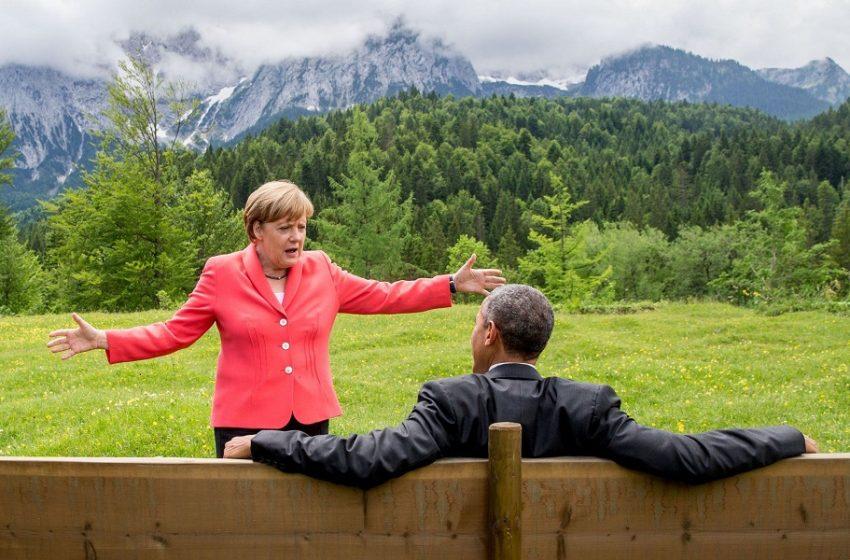 Βιογραφία Μέρκελ: Με φωνάζουν βασίλισσα της λιτότητας – Ο εξάψαλμος στον Ομπάμα και νέο παρασκήνιο για την ελληνική κρίση