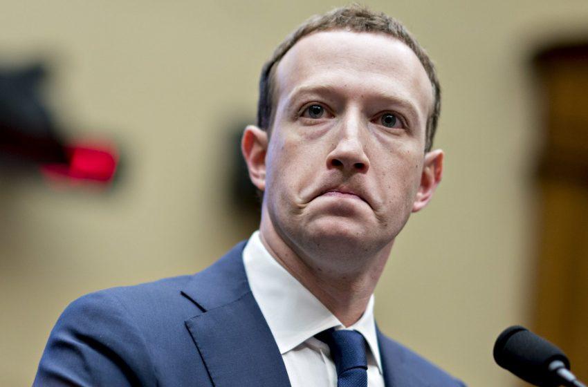 Ζούκερμπεργκ: Πόσα δισεκατομμύρια έχασε από την πτώση του Facebook