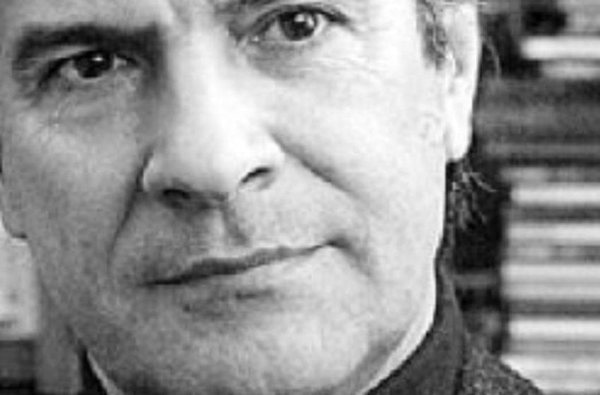 Νίκος Καρανίκας για τον Τάσο Κουράκη: Ένας υπέροχος άνθρωπος έφυγε