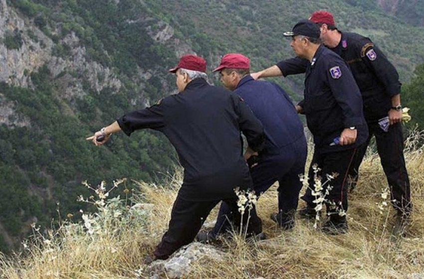 Φθιώτιδα: Παππούς και εγγονός χάθηκαν σε βουνό – Μεγάλη κινητοποίηση για τον εντοπισμό τους