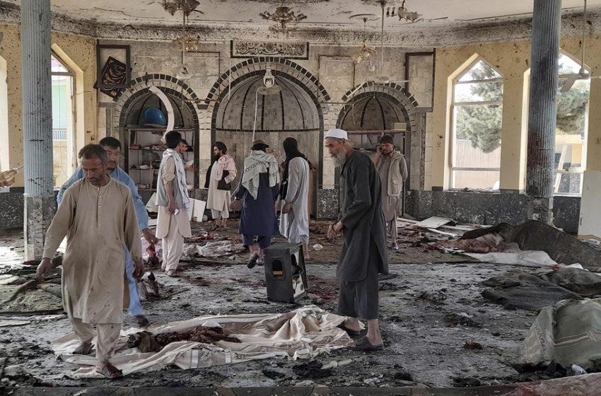 Μακελειό Αφγανιστάν: Τουλάχιστον 50 νεκροί και περισσότεροι από 140 τραυματίες σύμφωνα με νεότερες πληροφορίες