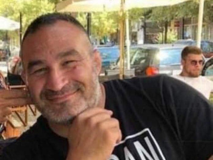 Νεκρός από ανακοπή καρδιάς ο πρωταθλητής πάλης Δημήτρης Θεοδωρίδης!