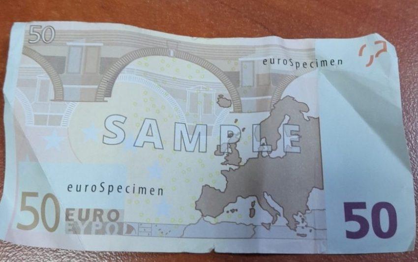 Έφαγαν, ήπιαν και πλήρωσαν με πλαστά χαρτονομίσματα στο Ναύπλιο!