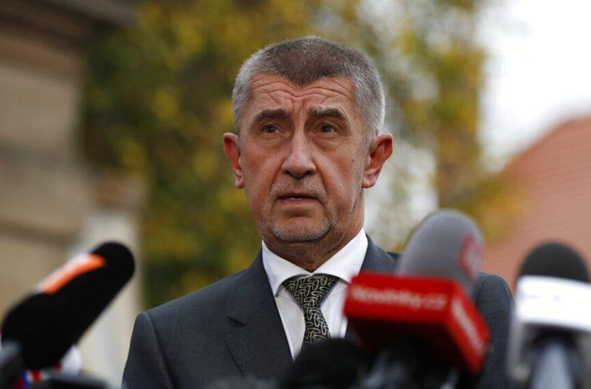 Τσεχία-βουλευτικές εκλογές: Ο δισεκατομμυριούχος πρωθυπουργός κερδίζει τις εκλογές, δεν εξασφαλίζει πλειοψηφία