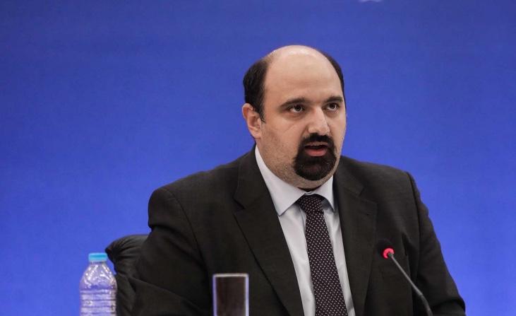 Τριαντόπουλος: Προχωρούν οι αιτήσεις στην πλατφόρμα arogi.gov.gr για την Κρήτη – Την Παρασκευή η δεύτερη πληρωμή