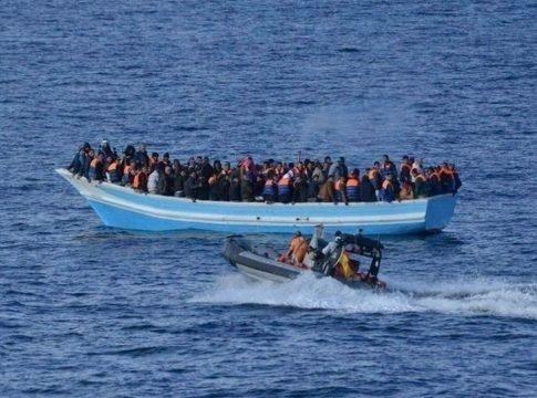 Περισσότεροι από 100 οι νεκροί και αγνοούμενοι σε ναυάγιο στο Κονγκό
