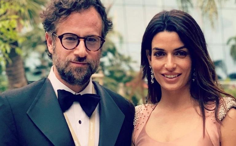 Παντρεύτηκαν στην Ύδρα Μαραβέγιας – Σωτηροπούλου