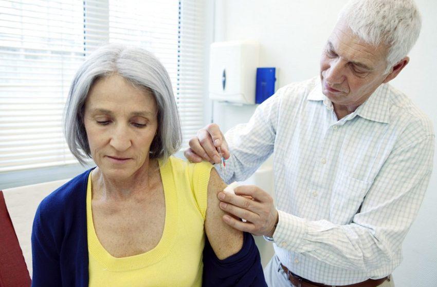 """Κύπρος – """"Αγγίζει"""" το 79% το ποσοστό των ενηλίκων που είναι πλήρως εμβολιασμένοι"""