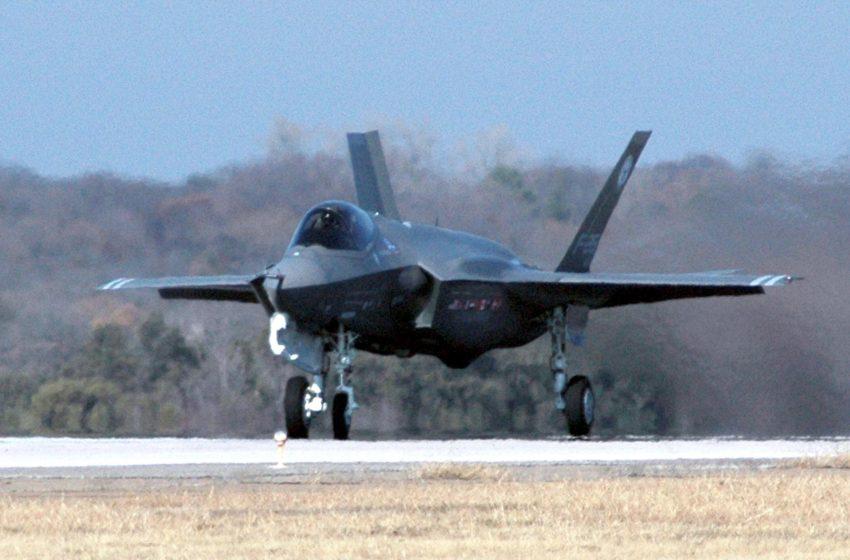 Aίτημα αγοράς 40 F-35 από την Τουρκία στις ΗΠΑ