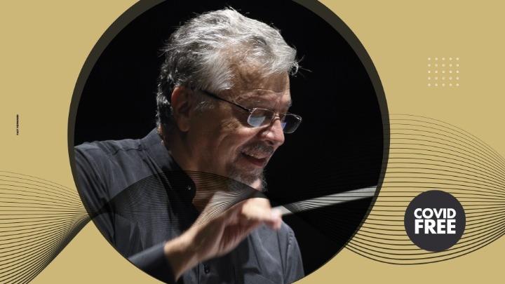 Ιστορική αναδρομή στην έντεχνη ελληνική μουσική από την Κ.Ο.Θ. στο Μέγαρο Μουσικής Θεσσαλονίκης στο πλαίσιο των 56ων Δημητρίων