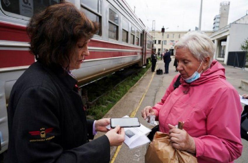Η Λετονία κήρυξε τρίμηνη κατάσταση υγειονομικής έκτακτης ανάγκης