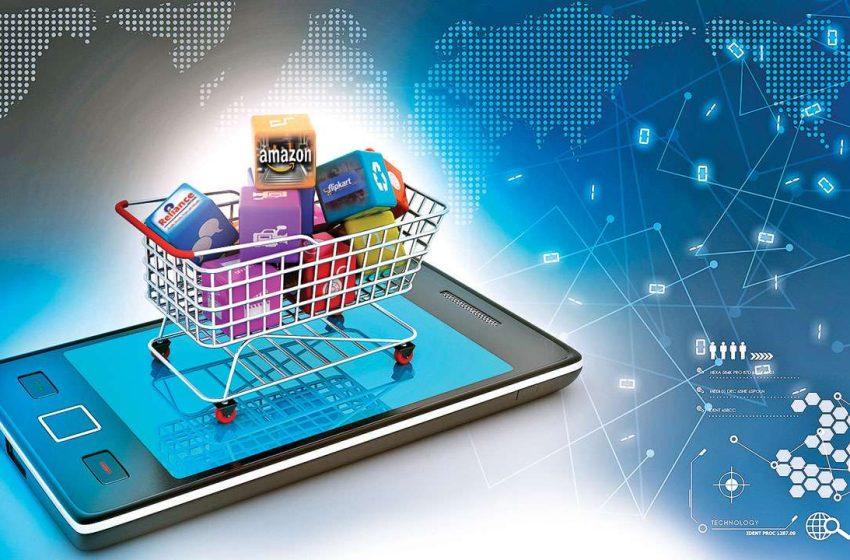 """Μετά την πανδημία: Ηλεκτρονικές αγορές κάνουν 2 στους 3 Έλληνες 13-74 ετών! 9 στους 10 """"σερφάρουν"""" στα social media"""