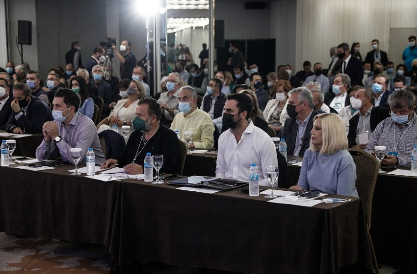 """Νέα συνιστώσα στο ΚΙΝΑΛ – """"Σοσιαλδημοκρατική Ανανέωση"""" ανάχωμα στην ΠΑΣΟΚοποίηση – Πρωτοβουλία και από τους υποστηρικτές Λοβέρδου"""