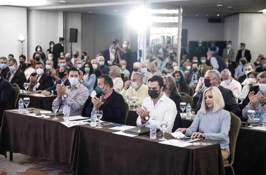 ΚΙΝΑΛ: Κείμενο παρέμβαση στελεχών ενόψει των εσωκομματικών εκλογών – Ποιοι υπογράφουν
