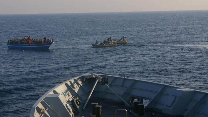 Τραγωδία ανοιχτά της Λιβύης: 15 μετανάστες πνίγηκαν στην προσπάθεια να περάσουν στην Ευρώπη