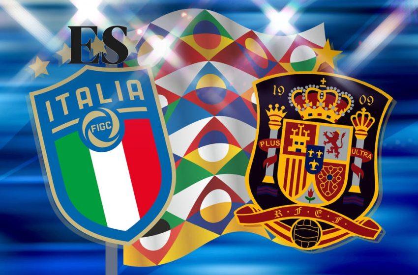 Nations League: Το αήττητο σερί της Ιταλίας και η ρεβάνς της Ισπανίας