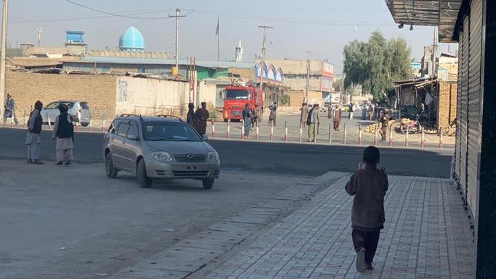 Αφγανιστάν: Τουλάχιστον 32 οι νεκροί και 53 οι τραυματίες από την έκρηξη σε σιιτικό τζαμί