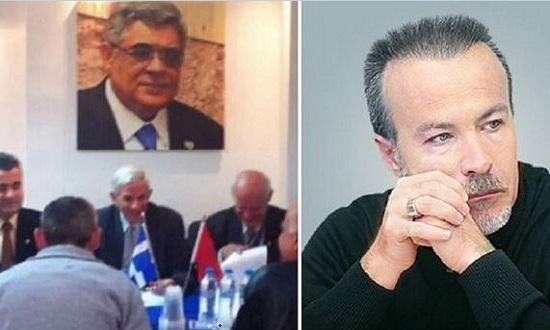 ΣΥΡΙΖΑ και ΚΚΕ καταδικάζουν την δίωξη του Νίκου Μπογιόπουλου από την Ένωση Αποστράτων