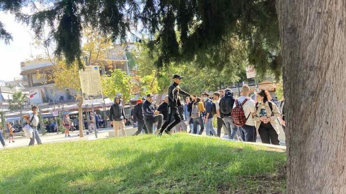 Έξαρση φασιστικής βίας σε Θεσσαλονίκη και Αθήνα – Ντοκουμέντα από τις επιθέσεις