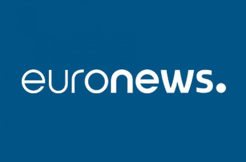 Παπαδημούλης: Να μην κλείσει το ελληνικό τμήμα του Euronews