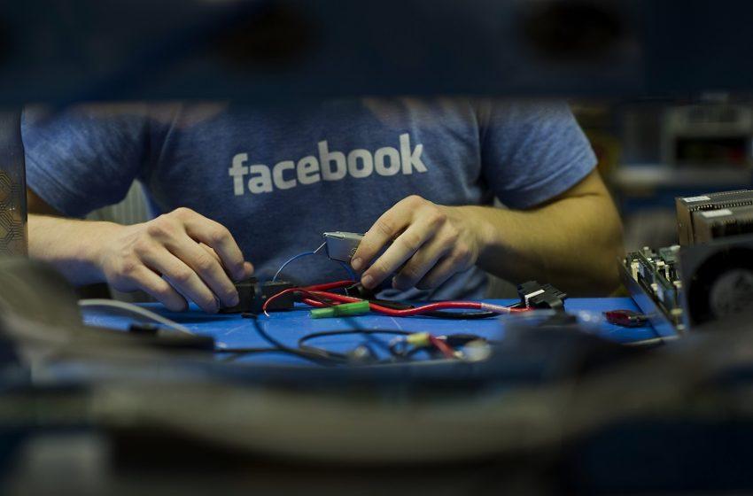 Facebook: Aνακοίνωση των μηχανικών για το κρασάρισμα