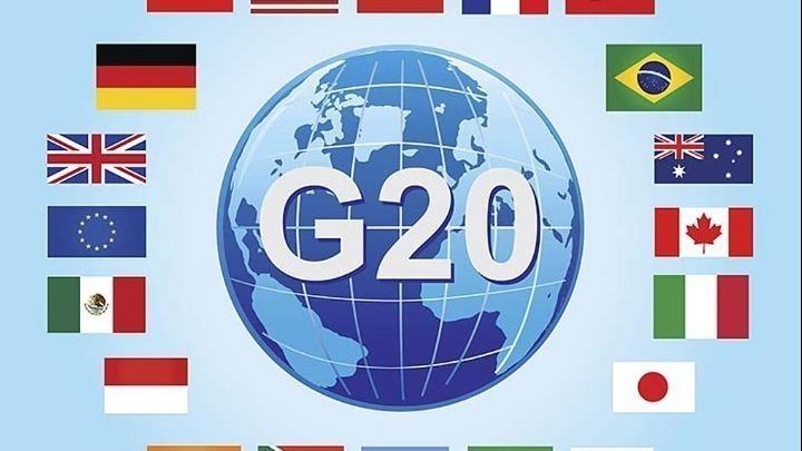 Έκτακτη σύνοδος της G-20 για το Αφγανιστάν