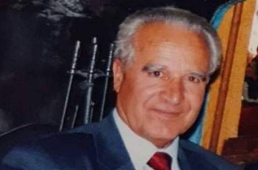 Πέθανε πρώην βουλευτής του ΠΑΣΟΚ