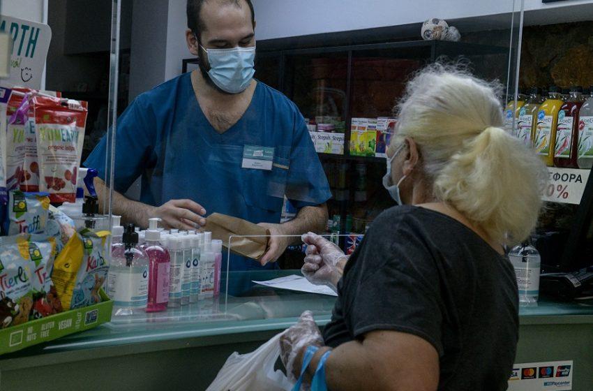 Γώγος: Διπλό εμβόλιο για γρίπη και κοροναϊό