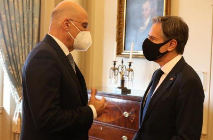 Διπλωματικές πηγές: Τα θετικά σημεία της αμυντικής συμφωνίας Αθήνας Ουάσιγκτον – Αντιδράσεις και ερωτηματικά