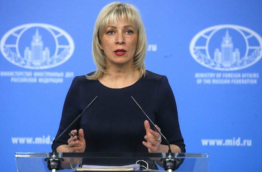 """Η Ρωσία κατηγορεί την Τουρκία για """"προβοκάτσια"""" και επικρίνει τις προσπάθειες αναγνώρισης του ψευδοκράτους"""
