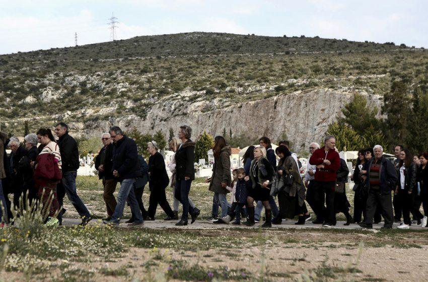 Να δημιουργηθεί στο Σχιστό το μουσουλμανικό νεκροταφείο, επιμένουν οι μεταναστευτικές κοινότητες