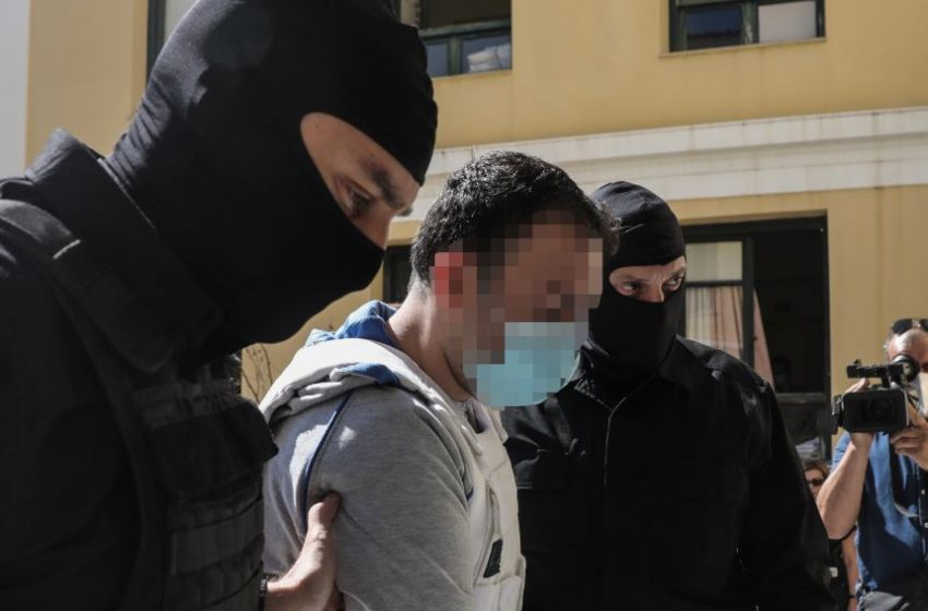 Στον εισαγγελέα ο κατηγορούμενος για συμμετοχή στον ISIS