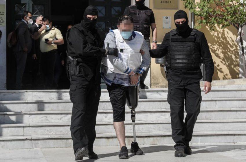 Ποινική δίωξη στον 34χρονο Ιρακινό που συνελήφθη ως μέλος του ISIS