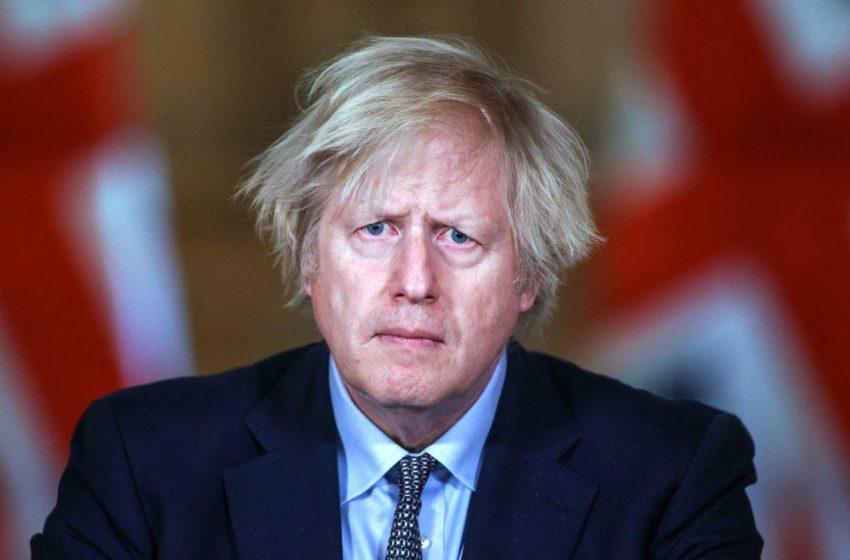 Κόλαφος για Τζόνσον: Μια από τις χειρότερες αποτυχίες της βρετανικής ιστορίας