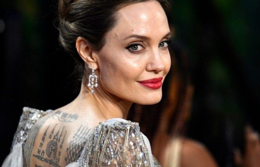 Αντζελίνα Τζολί: Πούλησε μερίδιο από τον αμπελώνα που μοιραζόταν με τον Μπραντ Πιτ