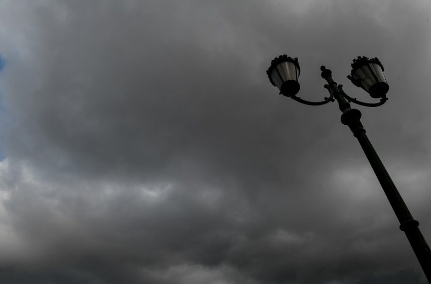 "LIVE Η κακοκαιρια ""Μπάλλος"" πλήττει τη χώρα – Σε ισχύ το σχέδιο Δαρδανός"
