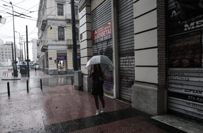 Προειδοποίηση Αρναούτογλου για έντονα φαινόμενα τις επόμενες ώρες (vid)