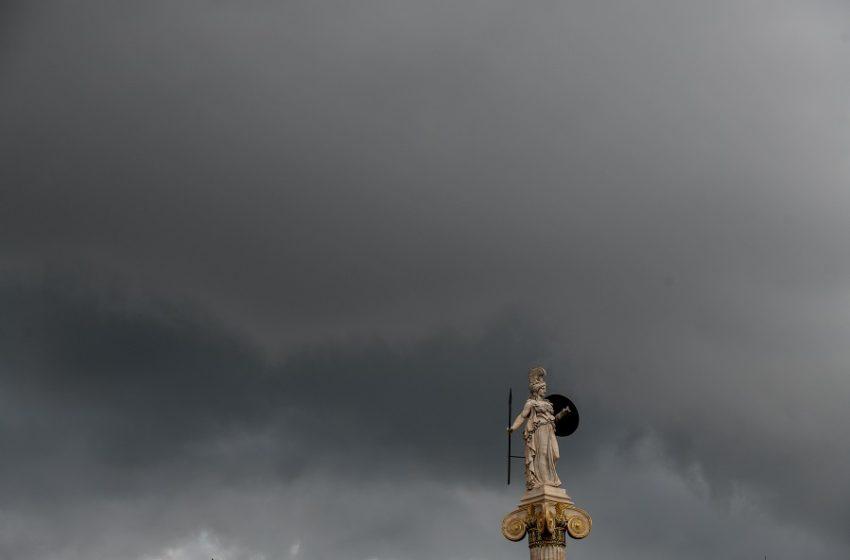 Νέες πληροφορίες για τον μεσογειακό κυκλώνα – Πότε θα πλήξει τη χώρα μας – Οι προβλέψεις Αρνατούτογλου, Μαρουσάκη (vid)