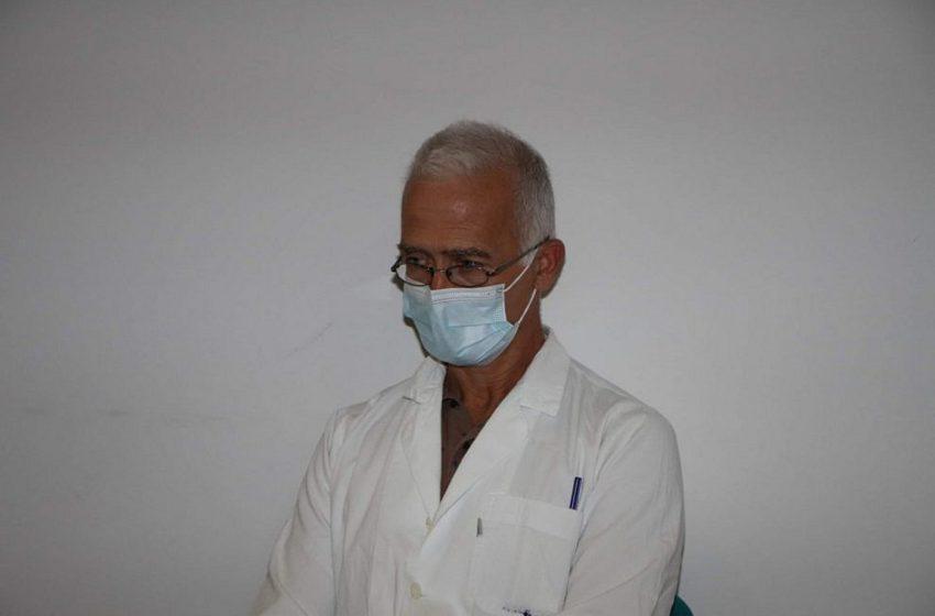 Καλαμάτα: Η αιτία θανάτου  του διευθυντή της κλινικής Covid-19
