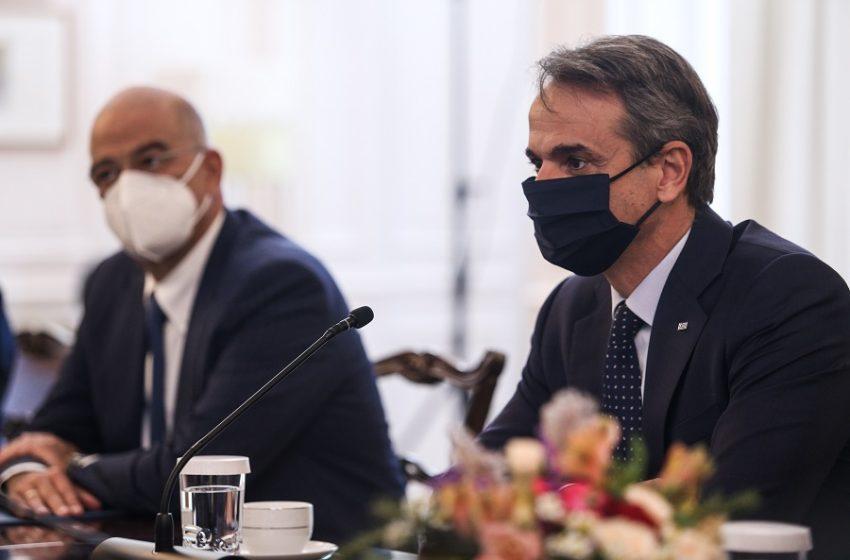 Aμυντική συμφωνία Ελλάδας με ΗΠΑ – Επέκταση της αμερικανικής παρουσίας σε 4 νέες τοποθεσίες