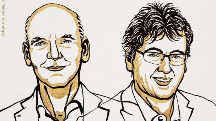 Ο Γερμανός Μπ. Λιστ και ο Αμερικανός Ντ. ΜακΜίλαν τιμήθηκαν με το βραβείο Νόμπελ Χημείας