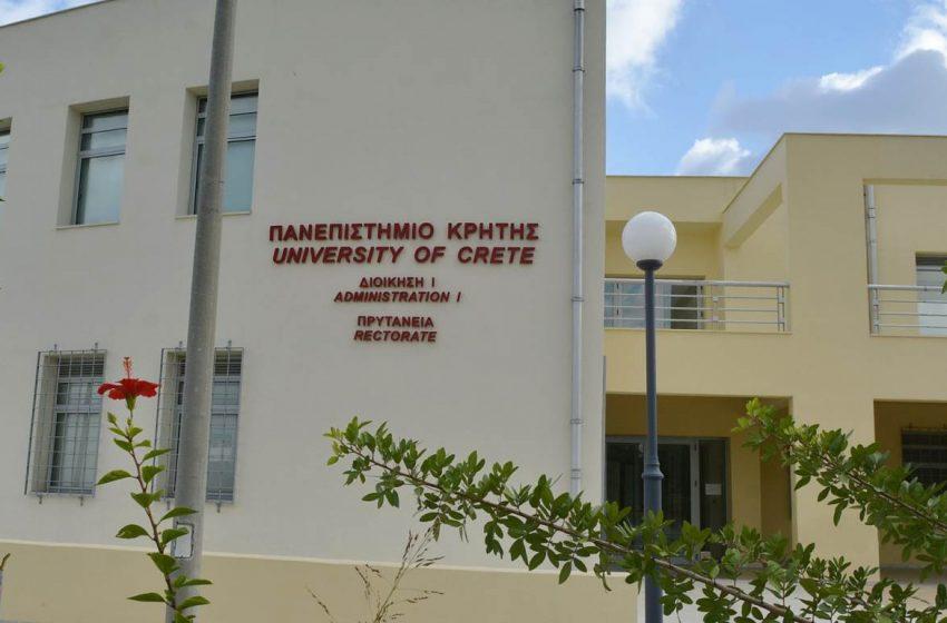 Πανεπιστήμιο Κρήτης: Δύο σημαντικές ανακαλύψεις στη μάχη κατά του SARS-CoV-2 και της COVID 19