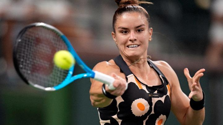Μεγάλη μέρα για τη Σάκκαρη: Εξασφάλισε θέση στα WTA Finals