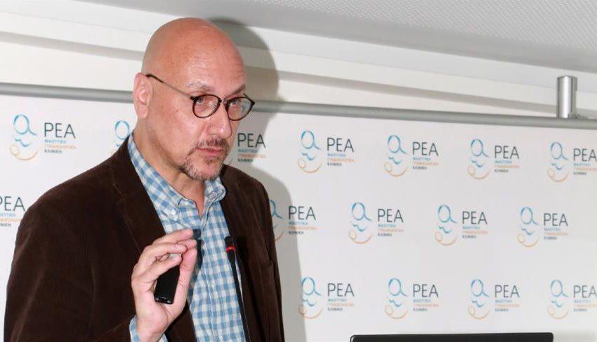 ΕΟΔΥ: Ο καθηγητής Ζαούτης στη θέση του Αρκουμανέα- Συνάντηση με Πλεύρη