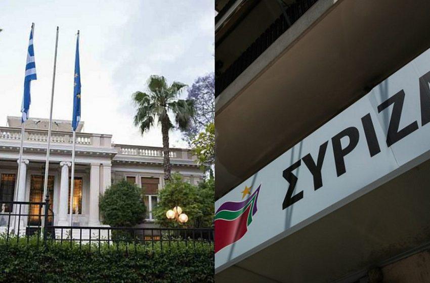 Μετωπική Οικονόμου – ΣΥΡΙΖΑ με αιχμές και καρφιά με αφορμή τις ενστάσεις επί της ελληνογαλλικής αμυντικής συμφωνίας