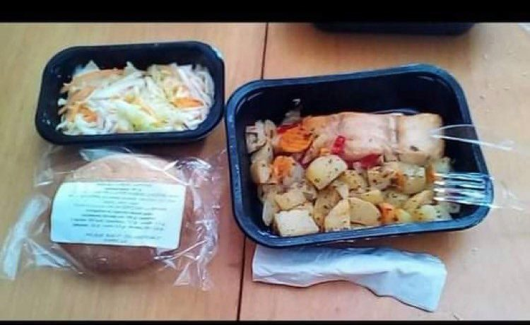Άκυρο έκρινε τον διαγωνισμό για τα σχολικά γεύματα το Ελεγκτικό Συνέδριο