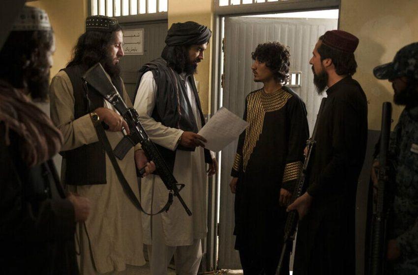 Αφγανιστάν: Άρση των αποθεματικών της κεντρικής τράπεζας ζήτησαν οι Ταλιμπάν