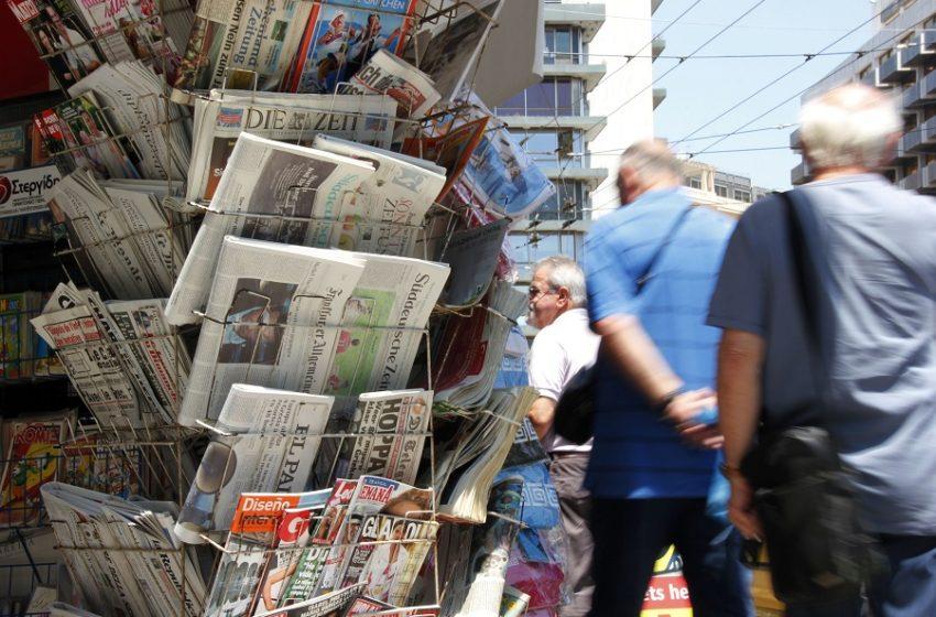 """Διεθνής κατακραυγή για την αλλαγή του νόμου 191 περί ψευδών ειδήσεων – """"Φίμωση της ενημέρωσης"""""""