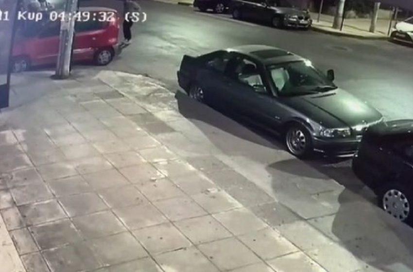 Συνελήφθη ο οδηγός που παρέσυρε και σκότωσε πεζό στην Καλλίπολη